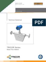 En Datasheet Tricor