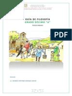 CARTILLA DE FILOSOFÍA 3° PERIODO