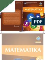 Buku Siswa Matematika Kelas VII SMP/MTs K13