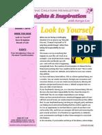 Divine Creators Newsletter - August 2014