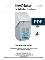 39.0044 - Issue 3 - January 1999 - FMQ-2 & FMQ-2.5 & FMQ-2-36 Operating Instructions