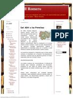 Dra. Suhaill Romero_ Del ADN a Las Proteínas
