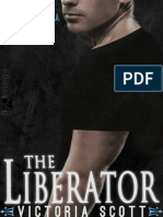 Victoria Scott, Dante Walker 2, The Libertator