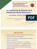COEFICIENTE-De-BALASTO Explic y Ejemplo Colegio