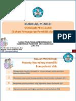 3. Paparan Standar Penilaian 2013_Prof Udin
