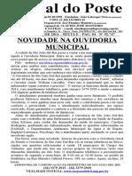 Jornal Do Poste 33B