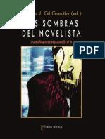 Figura Del Autor y La Crítica Social - Las Sombras Del Novelista - DIJON