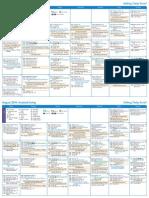 V!VA MISS 08 2014 Calendars