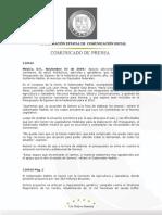 04-11-2009  Guillermo Padrés se reunió con diputados federales, a quienes les solicitó apoyos adicionales para proyectos carreteros, de salud, hidráulicos, agrícolas y ganaderos. B110910