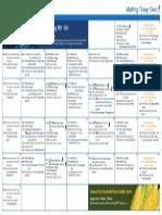 V!VA WATE August 2014 Calendar