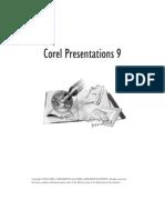 Corel Presentations 9