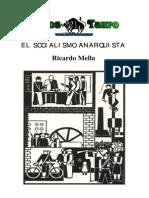 Mella, Ricardo - El Socialismo Anarquista
