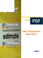 Simplified Construction Estimate-Fajardo