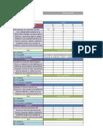 Plan Anual 2014 Segundo HyG