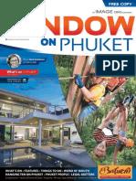 Window on Phuket August 2014