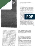 Bachelard - La Filosofia Del No