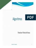ICC 12012 Algoritmos