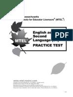 Ma Fld054 Practice Test