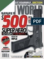 Gun World 201310