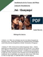 Ache Guayaquies