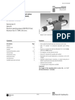 Rexroth 4we10 Data Sheet