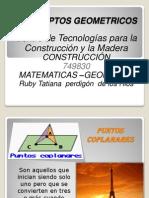 diapocitivas geometria