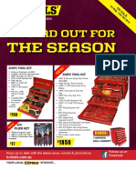 KC Tools Aug-Oct 2014 Catalogue