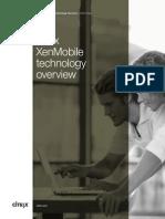 Xenmobile Tech Overview