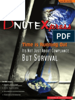 Dnote Xpress, Issue #4, July - 2014