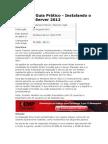 Guia Pratico Instalando o Windows Server 2012