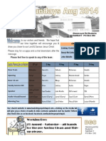 Newsletter Broadsheet 2014 Aug3