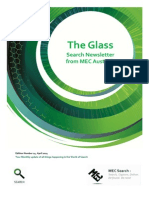 The Glass Edition 14 - April 2014