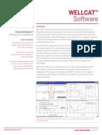 WELLCAT Data Sheet