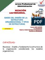 semanaelementosenelprocesodeorganizacinformal-111121225100-phpapp01