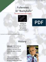 G04 Buckyballs