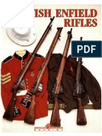 British Enfield Rifles - NRA - 2004