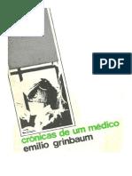 Cronicas de Um Medico