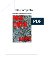 Almafuerte - Poesía completa