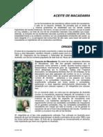 Provital Group - Aceite de Macadamia