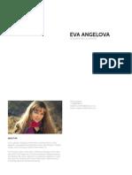 Portfolio Eva Angelova