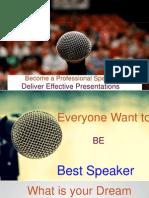 Presentationskill