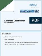 8 - Advanced_LoadRunner