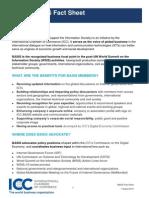 BASIS_Fact Sheet 2014