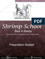 Shrimp School