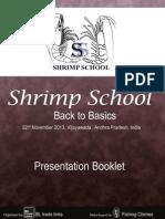 Shrimp School