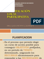 planificacion y diagnstico participativo 1