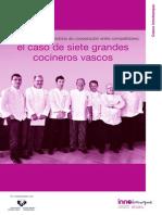 cocinerosVascos