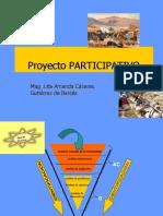 proyecto participativo 2
