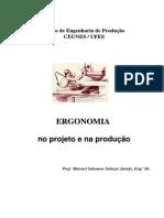 Apostila Manuel - Ergonomia Eng Prod 2010