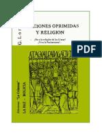 Naciones Oprimidas y Religión